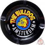Posacenere The Bulldog Tin Ashtray