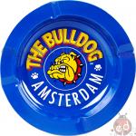 Posacenere The Bulldog Tin Ashtray B