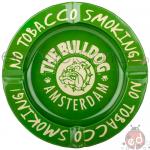 Posacenere The Bulldog TinAshtray NT