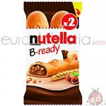 Nutella B_Ready T2 x48 Flo Res