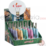 Accendigas Ciao Magic Bean x20