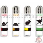 Accendini Clipper Micro Energy FF x48