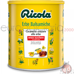 Caramelle Ricola Erbe Balsamiche 1kg 275pz
