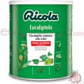 Caramelle Ricola Eucaliptolo 1kg 275pz