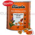 Caramelle Ricola Miele Millefiori 1kg 275pz