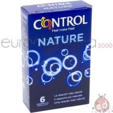 Control Nature da 6pz
