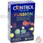 Control Fussion da 3pz