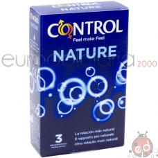 Control Nature da 3pz