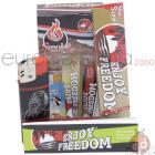 Kit EasySmoke Cartina Filtro Acc