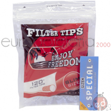 Filtro Enjoy 6mm + Cartina Special