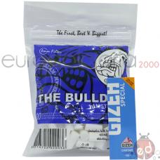 Filtro Bulldog 8mm Bag Cart Special