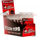 Filtri Enjoy KS 6x20mm bag da100 x12