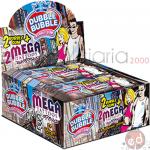 Dubble Bubble Gum Mega Tattoos x24