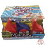 Fischietto Bubble Gum gr30 x12