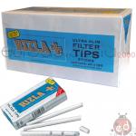 Filtri Rizla Tip.5,7mm da 120 x20
