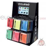 Portafogli Klipsò +Expo Monitor x40