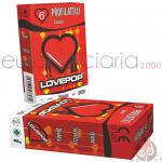 Love Pop Profilattici da 6 x24