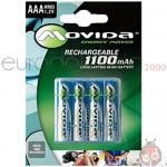 Movida Ministilo Ric 1100 x10