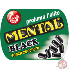 Mental Nero SZ x24