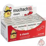 Muchacho Condom Classico da 6 x20