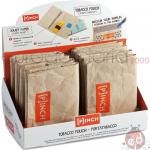 Portatabacco Pinch in Carta Kraft x8