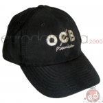 Cappellino OCB Classico Nero