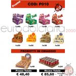 Promo Arcor x 720 +coca cola x 24