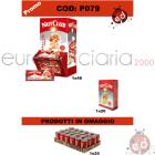Promo Arachidi + coca cola