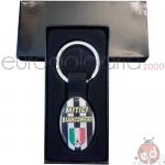 Portachiavi Ovale Juventus