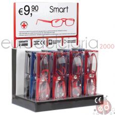 Occhiali Lettura Smart da9,90 x12