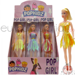 Bambola Pop Girl da12gr x12