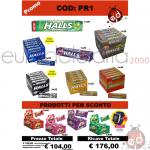 Promo Expò Halls x160 + Orologio Hal