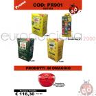 Promo DO7093 Ricola60+10 + 600 da10