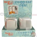 Porta Sigarette in Metallo x6