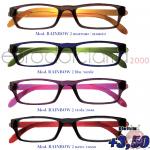 Occhiali Rainbow Ricarica +3.50 x4