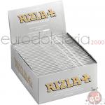 Cartine Rizla KS Silver Lunga x50