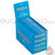 Cartine Rizla Blu Corte x100