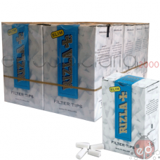 Filtri Rizla Slim 6mm x10
