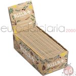Cartine Rizla CortaNatura x50