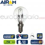 Lamp Sfera E14 42W(50) Calda x10