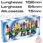 Scatoline Pop Filter Slim x250