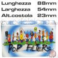 Scatoline Pop Filter Small x250