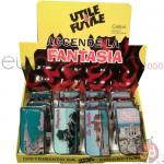 Accendini Utile E Futile Gas Calabria2 x16