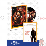 DVD Auguri Hunger Games