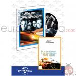 DVD Auguri Fast & Furious