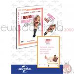 DVD Auguri Il Diario di Bridget