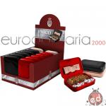 Unico Kit Fumatore Rex Bravo x12