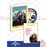 DVD Auguri Hotel Transylvania