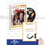 DVD Auguri Hook-Capitano Uncino