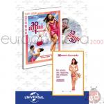 DVD Auguri 30 Anni In 1 Secondo